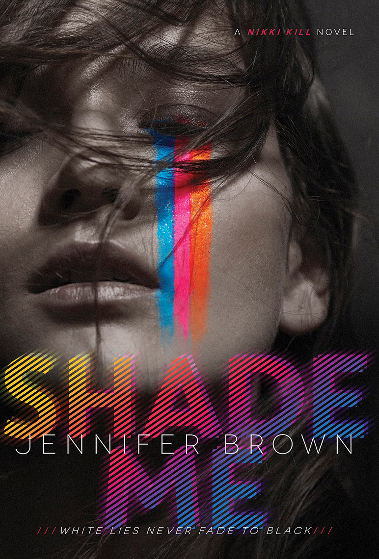 Shade Me - Jennifer Brown | Michael Frost Photography