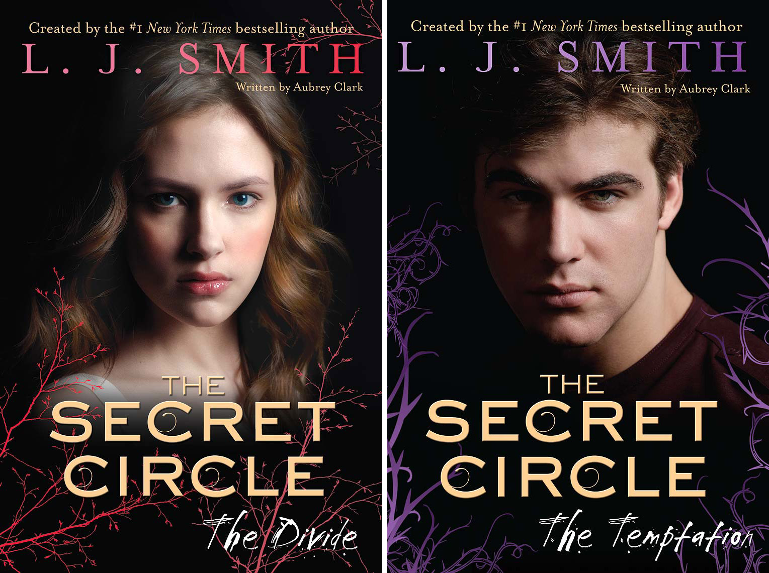 Secret Circle - LJ Smith | Michael Frost Photography